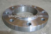 Copper forging