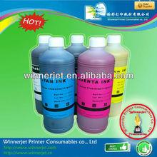 Bottle liquid printing ink for Epson stylus pro7700 9700 inkjet printers