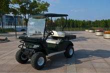 Electric new 4x2 farm utility vehicle for sale DH-C2 with CE Certificate