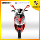 The new model: ZNEN the Genuine scooter fill the vacancies and balance your scooters in stock
