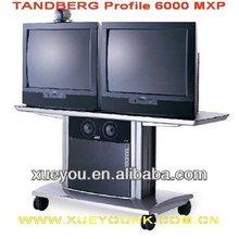 Original Cisco Tandberg Profile 6000MXP Video Conferencing,cisco video conferencing euipment