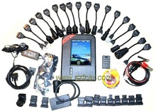 2012 Free Update Fcar F3-W vehicle diagnostic computer for Japanese,Korean,European,American,Chinese cars
