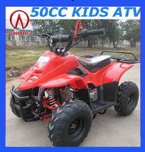 KIDS DIRT BIKE 50CC MINI ATV WITH CE (JLA-08-02)