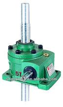 High quality adjustable screw jacks