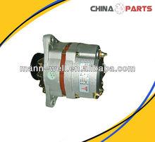 Weichai Deutz alternator, WD DEUTZ 226B 13021500 alternator 24v alternator for deutz alternator for deutz, Engine dynamo