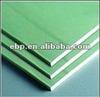 waterproof gypsum board for exterior wall