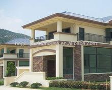 hign quality popular prefab house