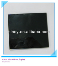 China Brand Supplier Sinoy 3mm Dark Grey Decorations Mirror Glass