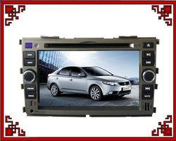 wince 6.0,3G,600MHZ Kia Cerato car dvd wholesale