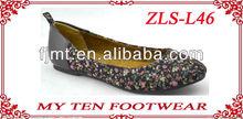 Beautiful Flora Women Ladies Fashion Shoes 2013