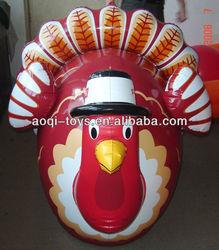 custom inflatable turkey, Advertising Inflatable animal model