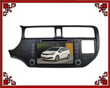 7 inches HD Digital Kia K3 mini dvd player