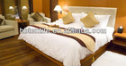 Five Star Hotel Bedding Set For Marrior Group