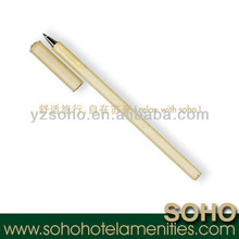 5 star hotel plastic new ball pen manufacturers