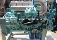 original howo truck cumin engine for sale