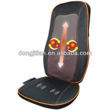 Shiatsu Seat Topper with Heat(CE-EMC)