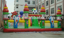 High Quality Inflatable Sport Games/Inflatable Combo For Sale