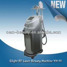 2013 New Products Intense Pulse Light(IPL)+Radio Frequency (RF)+Q Switch Nd Yag ( Laser) Beauty Machine -YH III