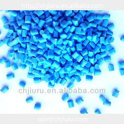 Bright Blue Color Master batch