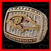 Ravens Championship rings sell very popuar and with low price