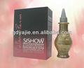De calidad superior! Profesional de la ondulación permanente del pelo líquido para el uso del salón de 1000 ml * 3