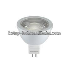 mr16 gu5.3 led lamp 12v 5w theater spotlights for sale
