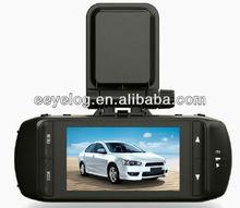 "Super night vision 2.7"" big TFT screen!!!!Eeyelog best Ambarella A5 processor black box for car with 140degree wide angle lens"