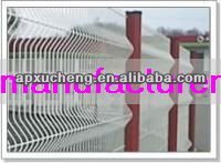 Specializing in the production of fast loaded fence