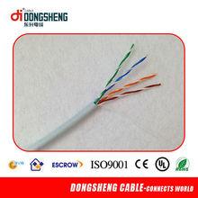 UTP Cat5e /under carpet cable