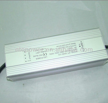 low cost 24v pfc ac phase cut dimming led driver smps