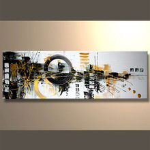 Top Modern Abstract Art Stretcher Art