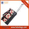 Full Printing Travel Trolley Bag
