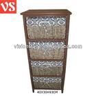 Handmade Morden Solid Wood Cabinets furniture