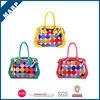 Clear PVC Handbag Bags