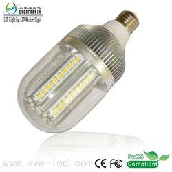 2013new hot sale bulb 5050smd led corn light