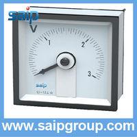 Hot Millivoltmeter // Analog Voltmeter 72