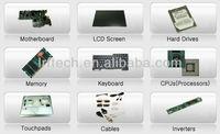 Hot sale laptop keyboard EPC900 700 701 901 notebook keyboard