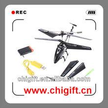 Model Kingipad iPhone Control Helicopter with Gyro