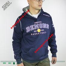 2013 Hight Quality Custom Design Pullover Hoodies