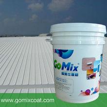 polymer roof coatings