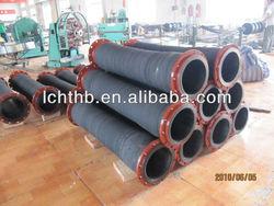 dredging rubber tube