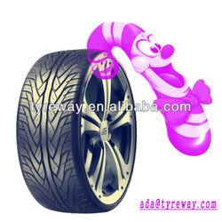 TIRES CAR 205/60R14,195/65R15,185/70R14,145/70R13 ,305/30R26