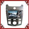 auto entertainment multimedia for KIA 09-12 cerato forte