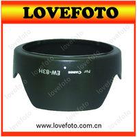 New Screw Mount Petal Crown EW-83H Lens Hood for Canon EF 24-105mm f/4L IS USM Lens