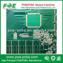 Shenzhen High Quality Telecommunication PCB Company
