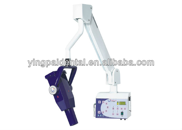 Hot Selling Wall Mounted Dental X Ray Equipment