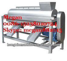 Best performance plum pitter/pitting machine,plum pit remove machine 0086-15238010724