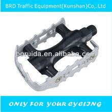 Wellgo LU-C4 Toe-clip Mountable Moutain Bicycle Pedal
