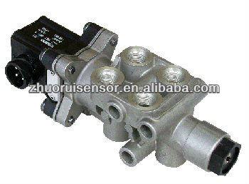 WABCO 4630840310 zr-d019 römork EBS sistemi kaldırma aksı vanası