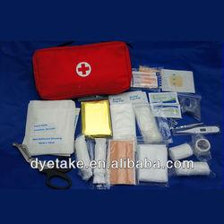 First aid emergency kits